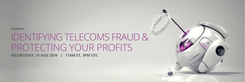 Cataleya_Identifying Telecoms Fraud & Protecting Your Profits webinar
